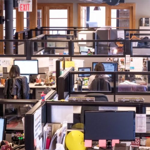 Wanna see what agency life at CPC is really like?